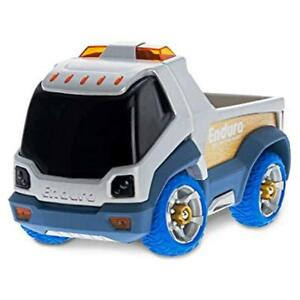 Play Vehicles Enduro Toy Truck Heavy Duty Solid Aluminum Made From 100 Desk