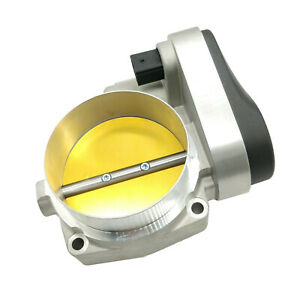 Bbk 90mm Throttle Body For 2003 2012 Dodge Ram Jeep Hemi 5 7l 6 1l 6 4l V8 1782