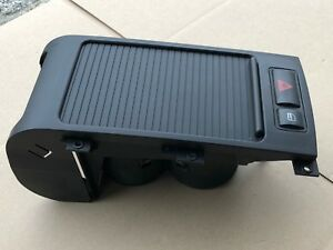 2000 2006 Bmw E53 X5 3 0i 4 4i 4 6is 4 8is Center Console Dual Cup Holder