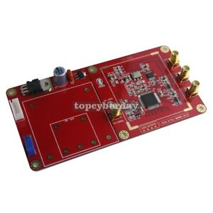10mhz Automic Clock Fe5680 Crystal Oscillator Pll Frequency Conversion Board