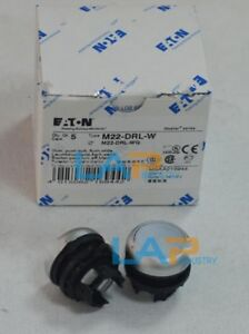1pc M22 drl w New In Box For Eaton Moeller Pushbutton Switch zmi