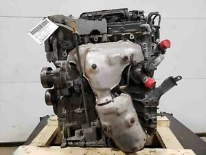 2007 09 Nissan Altima 2 5l Engine Assembly 88k
