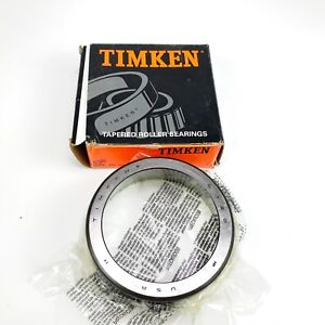 Lot Of 3 Timken 6320 Tapered Roller Bearing Cup 6320