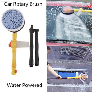 A7f1 Automatic Washing Brush Car cleaning Retractable High pressure Water