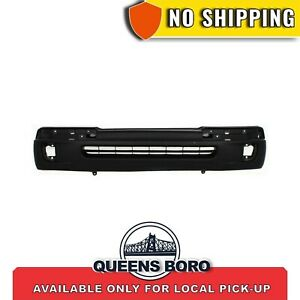 New Bumper Cover Front For Toyota Tacoma 1998 2000 To1095173