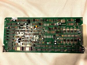 Tektronic Analog 670 8453 03 Board