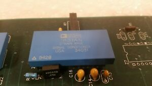 1b31an Strain Gauge Signal Conditionor Chip 34031 9438 Analog Devices