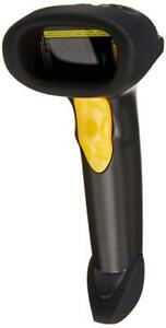 Symbol Ls2208 General Purpose Barcode Scanner