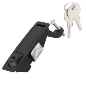 Southco C2 33 25 Series Powder Coated Zinc Alloy Adjustable Lever Hand Operated