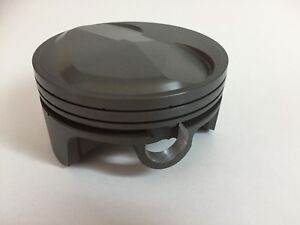New Ross Pistons Bbc 855 Cu Reher Morrison 5 3 Bore Space Big Block Chevy