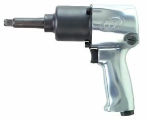 Ingersoll Rand 231ha 2 1 2 Impact Wrench W 2 Extended Anvil