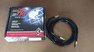 Ck Worldwide 2312pc Power Cable 12 5 Tig Torch Cable Water Cooled