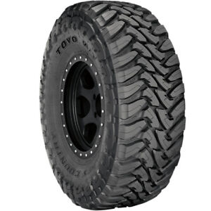 Toyo Open Country M T Tire 37x1250r17 124q D 8 Free Shipping New 360770