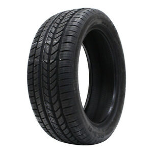 2 New Cooper Zeon Rs3 A 215 45r17 Tires 45r 17 215 45 17