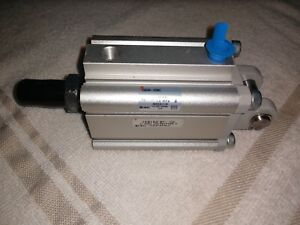 Cdq2d40 35dmz Smc Square Cylinder New