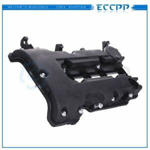 Camshaft Engine Valve Cover W Gasket For 11 17 Chevy Cruze Sonic Buick 1 4l