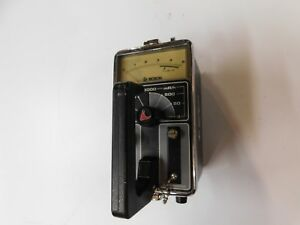 Bicron Rso 5 Scintillator Radiation Geiger Counter Very Good Working Condition