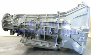4r100 2001 7 3l 4x4 Remanufactured Transmission Ford F 550 Rebuilt Super Duty