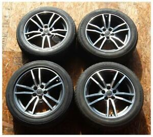 2005 2014 Ford Mustang Gt 18x8 Rims Wheels Tires Oem Factory 10 Spoke Split