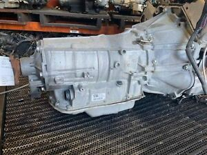 2011 Chevrolet Camaro 6l80e 2wd 6 Speed Automatic Transmission 6 2l Myc Gm