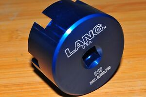 Lang Kastar 538 Dual Fuel Oil Filter Cap Tool Made In Usa For Powerstroke Vw