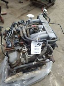 Engine 5 8l Vin H 8th Digit 8 351w Fits 95 97 Ford F250 Pickup 192161