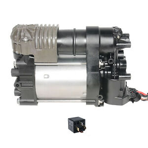 Air Compressor Pump For 2010 2015 Porsche Panamera 970 97035815111 97035815125