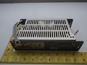 Power one Map130 1024 Power Supply 230v 50hz 1 8a T17155