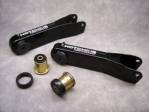 1978 1988 Gm A g body Upper Trailing Arms By Hotchkis 1201 Monte Carlo Gn Ect