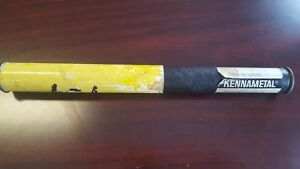 Kennametal 1 2 Inch Carbide Boring Bar