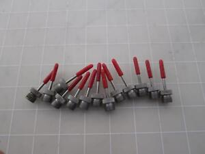 Lot Of 13 3m Removal Tool Tips T46133
