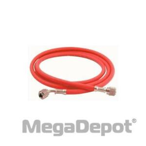 Uniweld H6smbr Soft Magic Red 72 Charging Vacuum Hose