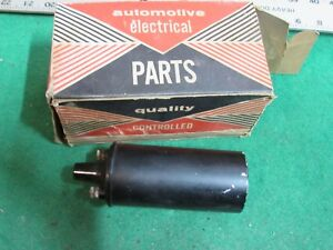 Vintage Ignition Coil Buick Cadillac Pontiac 1955 1964