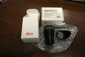 Leica Microscope Eyepiece 10x 23 Part Number 10447130