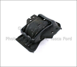 New Oem Right Side Engine Mount Support Insulator Ford F250 F350 F450 F550 Sd