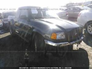 Passenger Front Seat Thru 4 07 02 Regular Cab Bucket Fits 98 02 Ranger 486786
