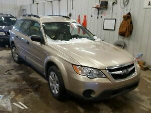 Automatic Transmission Outback External Filter Fits 08 Legacy 418906