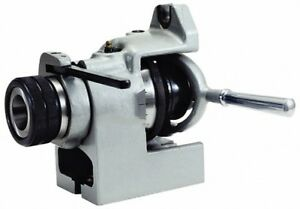 Phase Ii 5c Compatible Horizontal Vertical Collet Indexer 1 Max Collet Ca