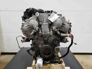 2007 10 Nissan Altima 3 5l Engine Assembly 126k