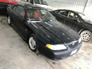 Mustang 1995 Seat Front 514384