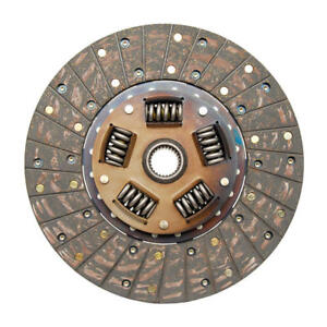 Centerforce Clutch Friction Disc 281228 9 00 Full Faced For Mustang 2 3l Turbo