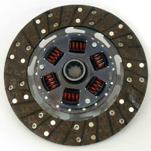 Centerforce Clutch Friction Disc 289040 Cf1 Cf2 10 000 For Mustang 4 0l V6