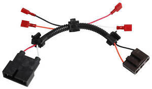 Msd 8874 Harness Msd 6 To Ford Tfi