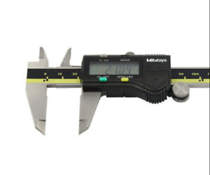Mitutoyo Absolute Digital Digimatic Vernier Caliper 500 196 20 30 300mm 12