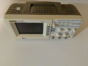 Rigol Ds1102e Digital Oscilloscope