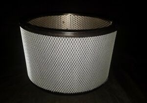 Air Intake Wire Mesh Filter Element 81 1040 Solberg 32 10s