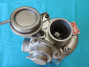 1993 1996 Volvo V70 S70 850 T5 R Td04hl 15g 7 0 Genuine Turbo Turbocharger