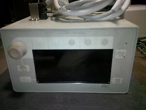 Ohmeda 7900 Anesthesia Machine Ventilator Miami