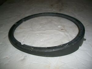 71 73 Ford Mustang Head Light Trim Ring D1zb 13052 Ba Rh