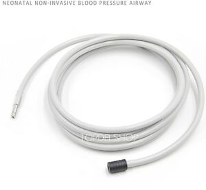 1pc New Mindray Neonatal Non invasive Blood Pressure Airway Tube For Pm9000